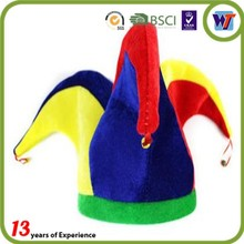 High quality Carnival Foam Kid Horn and Clown Hat