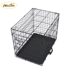 Cheap Folding Metal Pet Carrier