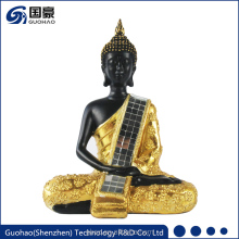 Thailand Sitting Gautama Buddha Decorative