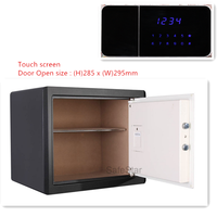 Electronic Touch Safe by digit