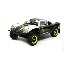 1/5 29cc gas power RC Truck 30N