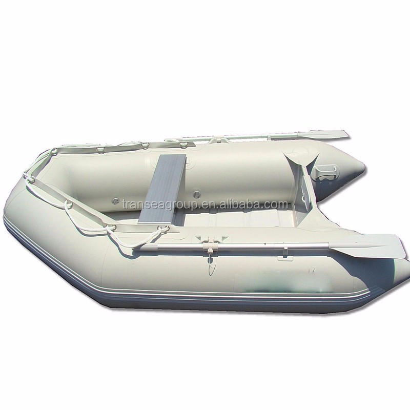 8 person pvc inflatable boat with CE certificate