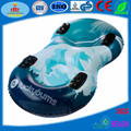 Double Inflatable Snow Tube