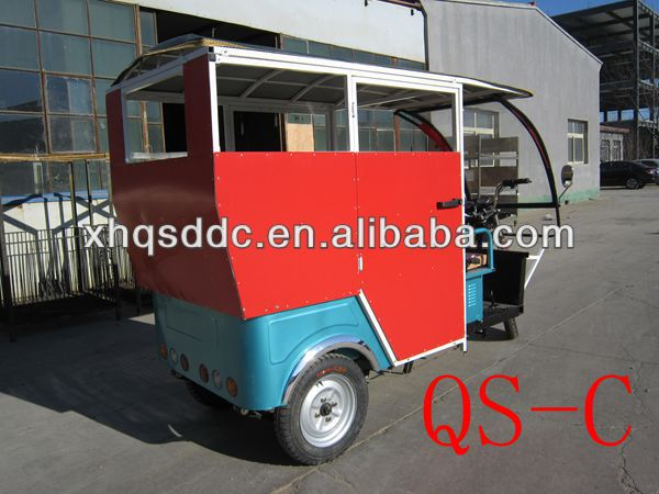 advanced China three wheel tricycles adult electric tricycle
