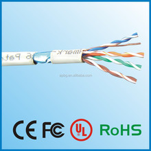 outdoor flat utp cat 5 cat5e lan cable catalog 7 ftp sftp network cable