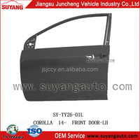 toyota corolla car door panel