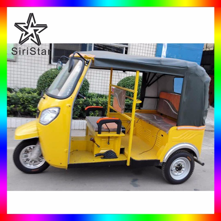 2017 bajaj tuk tuk for sale rickshaw 3 wheel bicycle tricycle motorcycle Venus-SRX1