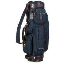 New Design Polyester Sport Bag Best Folding Travel Golf Bag