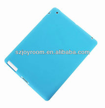Colorful silicone case for ipad,for ipad case silicone