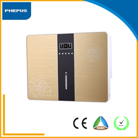 50GPD ro system water purifier with four stages