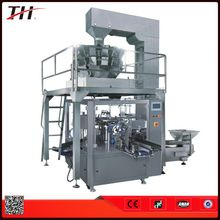 famous brand horizontal food tray packing machine