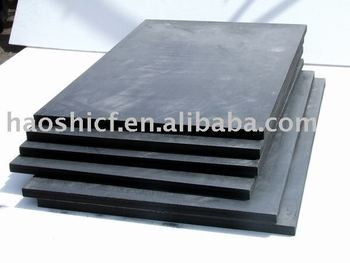 rigid graphite insulation