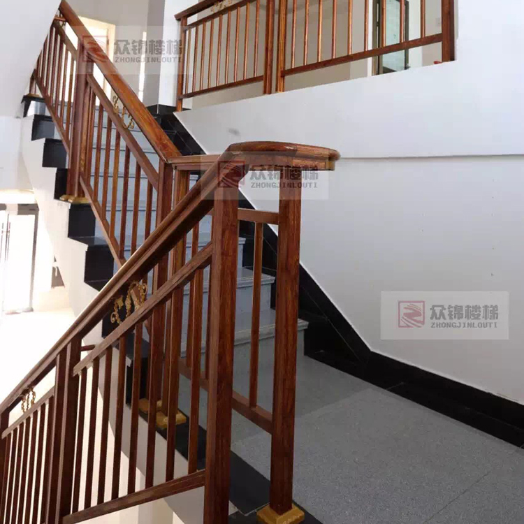 High Security China direct supplier model italian aluminum railings designs/roof deck railing/wrought iron balcony gril