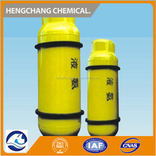 Environmental Protection High Grade Liquid ammonia anhydrous From Chinese Factory Price
