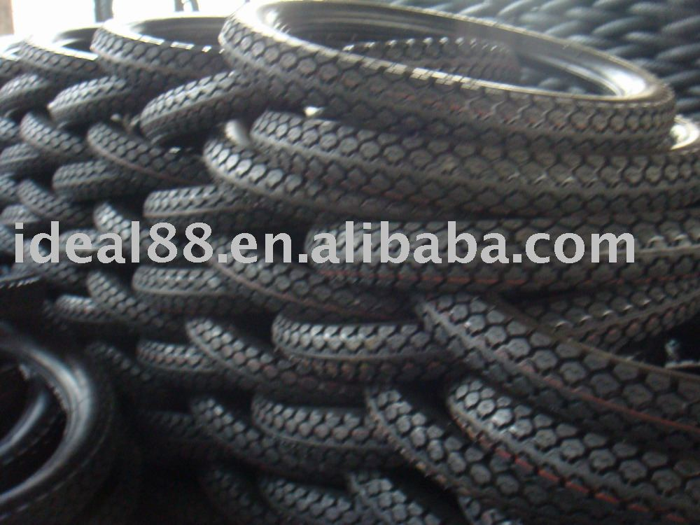 attractive motorcycle tire325-16
