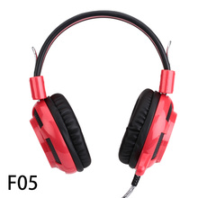 Alibaba wholesale headset professional game headphone, gaming headphone with microphone