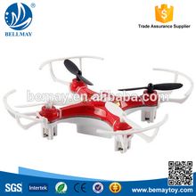2.4G 4CH Mini Helicopter Quadcopter nano drone kid toy for sale