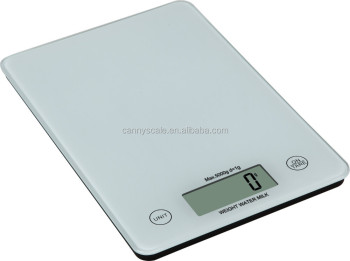 electronic digital food kitchen weghing scale with liquid weighing function