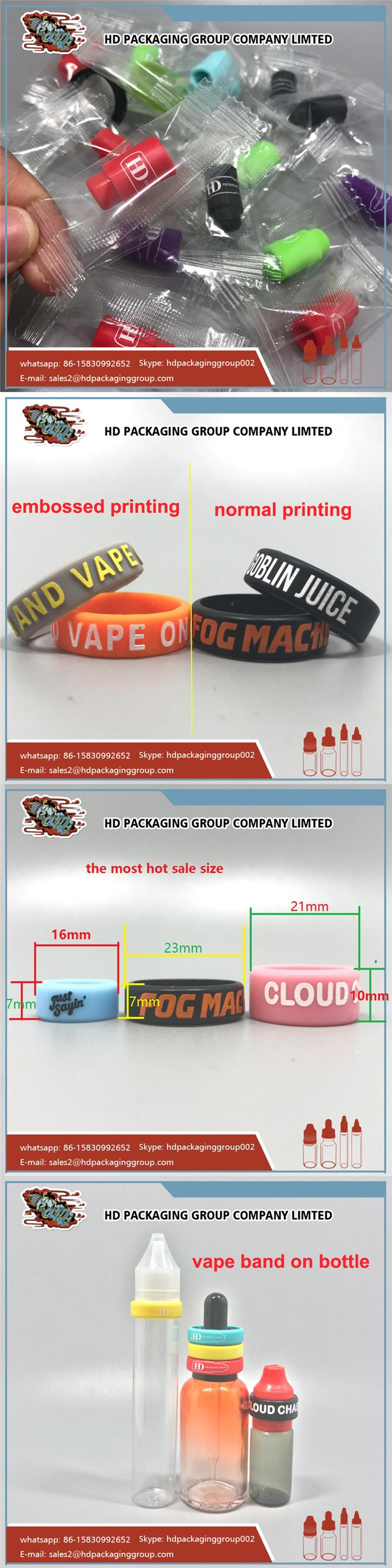 cheapest price original design beauty vapor ring vape band for electronic cigarette