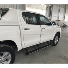 Pickup Truck Accessories Hilux Electric Running Board