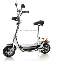 2015 SXT EEC 800w 2 wheel electric mobility scooter for adults with Hub motor and CE/EEC certificate hot on sale
