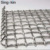 decorative stainless steel and high manganese steel crimped wire mesh for sieve