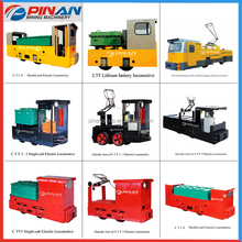 China good supplier hotsale wiring electric locomotive