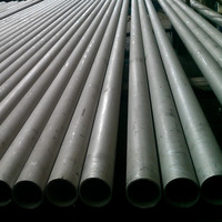 Good Price Customer'S Length Stainless Steel Welded Tube