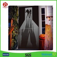 High Quality New Product Hanging Large Posters Plastic Door Posters
