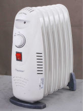 Oil Filled Radiator heater mini heater