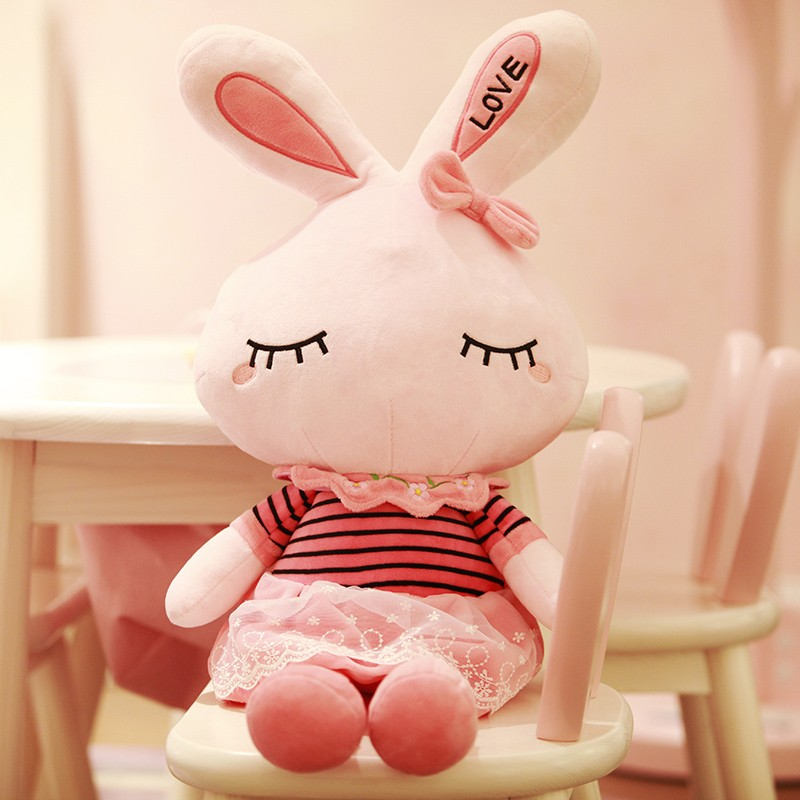 factory stuffed plush toy <strong>rabbit</strong> wholesale in us