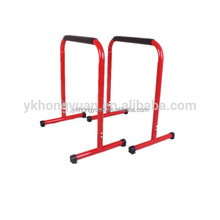 Wholesale 100% steel gym horizontal bars gymnastics parallel bars for sale