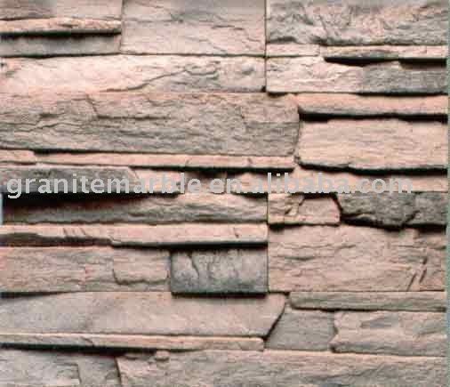 Man Made Art Stone Series Exterior Wall Tile