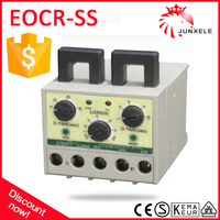 EOCR SS Electronic Overload Relay