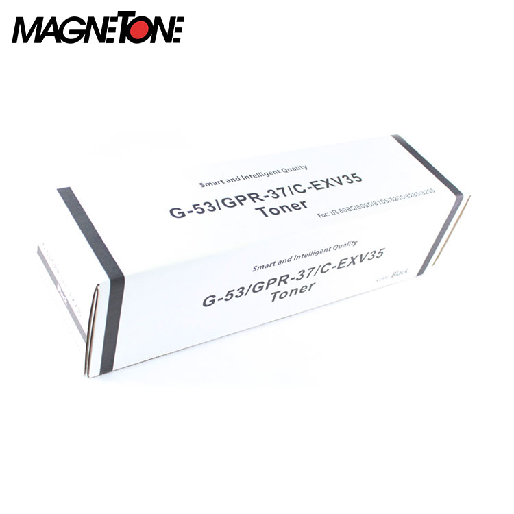 Genuine Canon GPR-37 Toner Cartridge 3764B003AA iR 8085 8095 8105 New