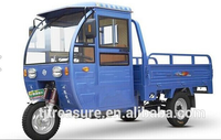 different colours for hot selling strong cargo box /electric tricycle auto rickshaw