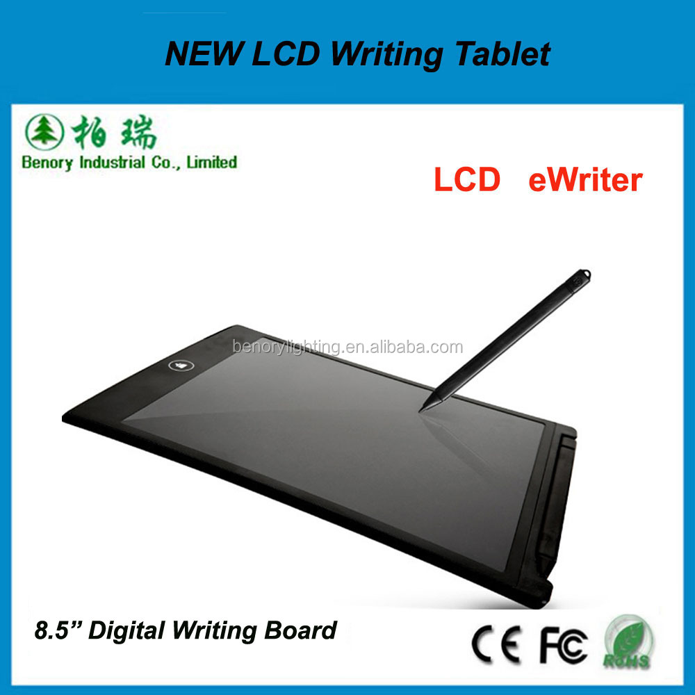 improve electronics LCD digital writing drawing tablet
