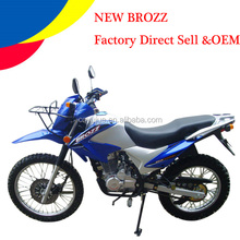 Super dirt bike/off road motorcycle NEW BROZZ for sale