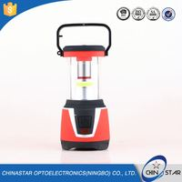 Top Quality Customized Promotion high light range ac dc emergency lamp
