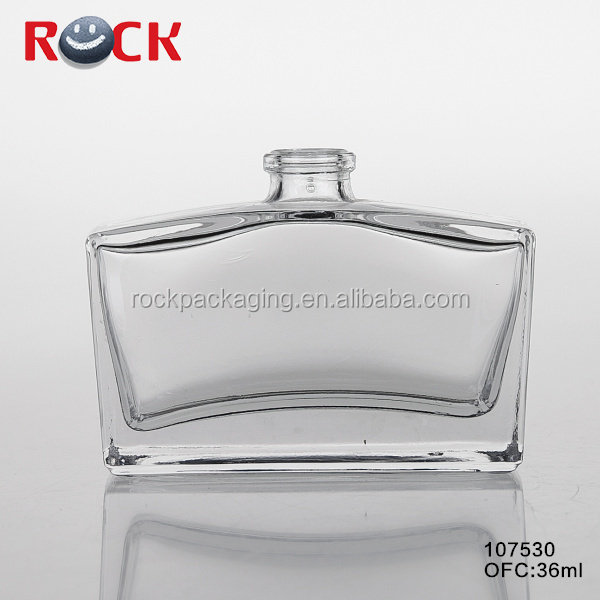 35ml small size discount perfumes bottle wholesale