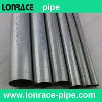 Types of low carbon steel pipe weight per meter