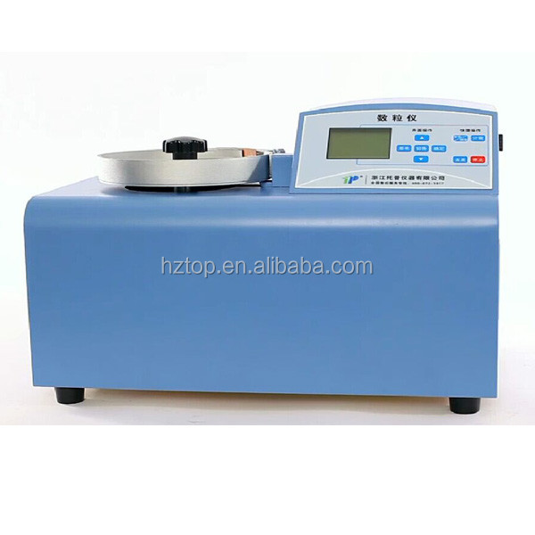 SLY new developed High accuracy Automatic tablet seed counting instruments