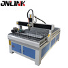 Smart/hobby/mini jewelry cnc router 1325 1224 super star cnc router with Taiwan Hiwin Linear Square Rails for sale