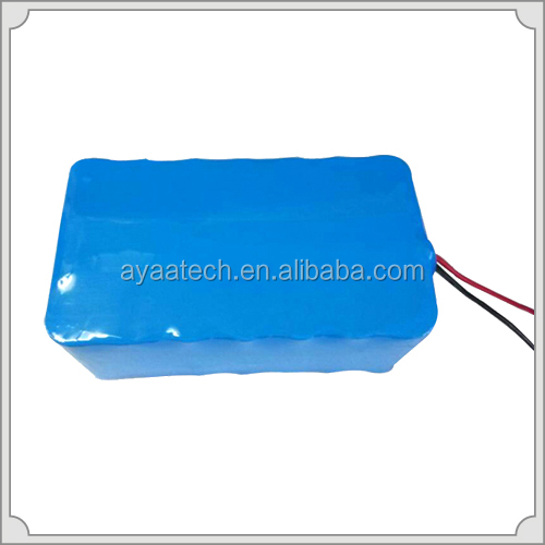 26650 3.2V 3200mAh cylindrical battery pack