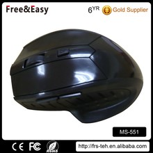 Good feel touch 4D wired classic mouse
