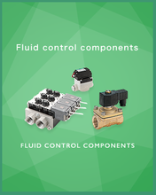 "Flexible and Reliable ""CKD"" multi-port valve pneumatic for industrial use , air cylinder also available"