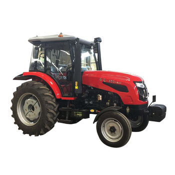Leading Brand Lutong 2WD 40HP Small Agricultural Tractor LYH400