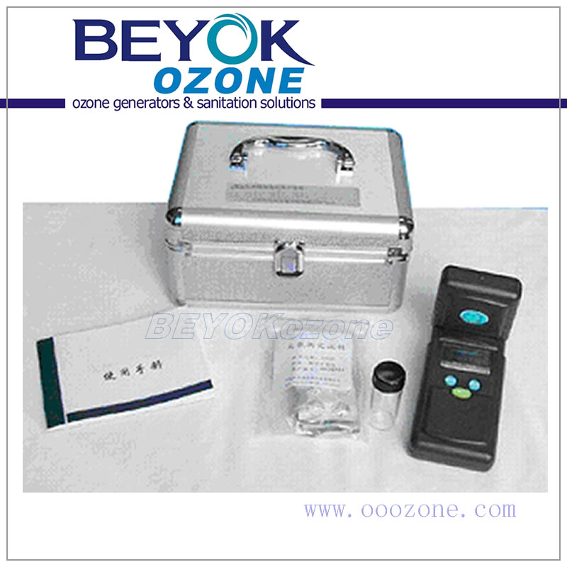 Dissolved Ozone Meter OAC-DOM1
