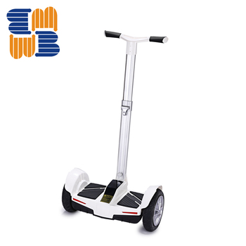 Two types size 2 wheel e scooter