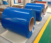 Factory Export PE,PVDF Color Coated Aluminum Coil Sheet Roll
